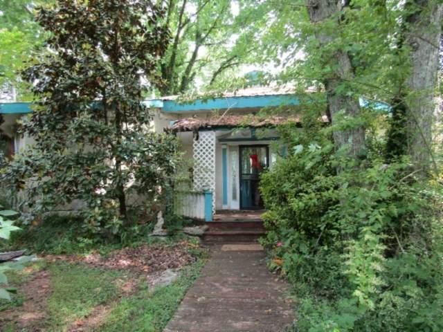 752 Lebanon Hwy, Lebanon, TN 37087 (MLS #RTC2278415) :: Berkshire Hathaway HomeServices Woodmont Realty
