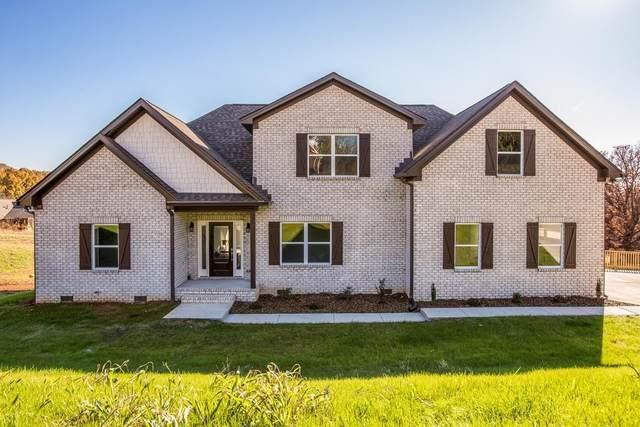 1707 Aster Dr, Columbia, TN 38401 (MLS #RTC2278416) :: Village Real Estate
