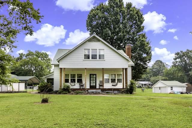 1699 Elkton Pike, Pulaski, TN 38478 (MLS #RTC2278427) :: Village Real Estate