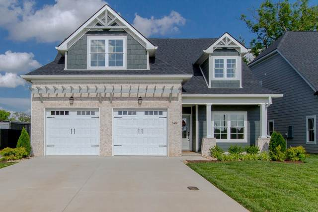 421 Spotted Saddle Ct- Suzy Dr, Murfreesboro, TN 37129 (MLS #RTC2278436) :: Berkshire Hathaway HomeServices Woodmont Realty