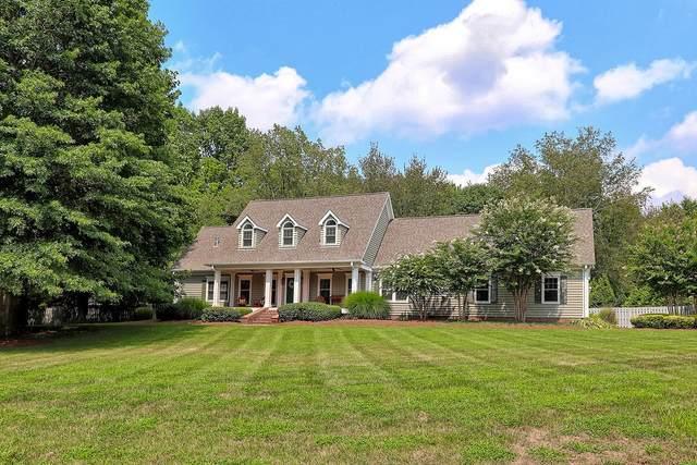 2557 Antrim Cir, Columbia, TN 38401 (MLS #RTC2278440) :: Village Real Estate