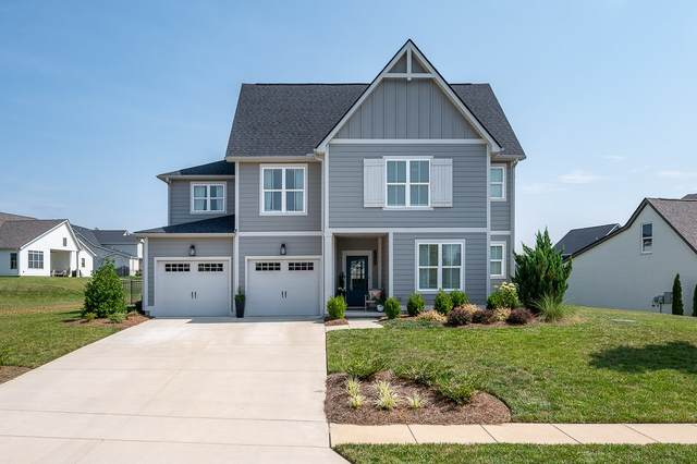 7106 Blondell Way, College Grove, TN 37046 (MLS #RTC2278443) :: Maples Realty and Auction Co.