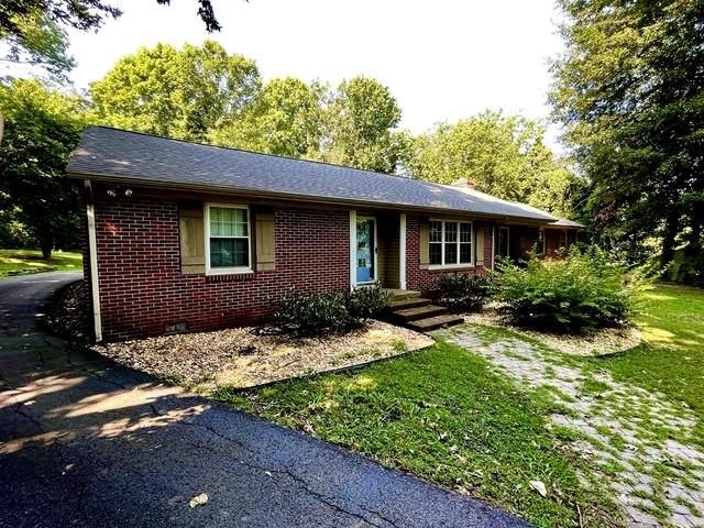 2816 Gray Cir, Columbia, TN 38401 (MLS #RTC2278447) :: Village Real Estate