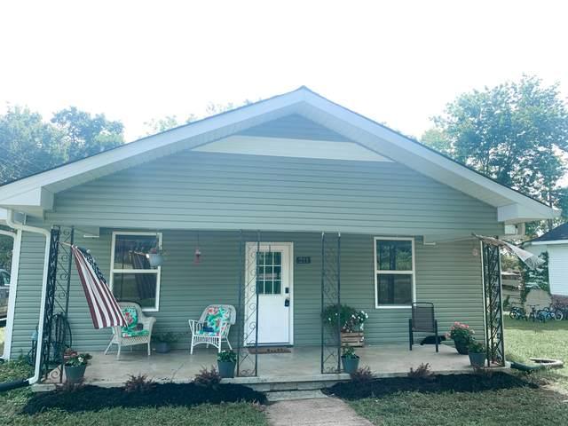211 Shelbyville Mills Rd, Shelbyville, TN 37160 (MLS #RTC2278450) :: Village Real Estate