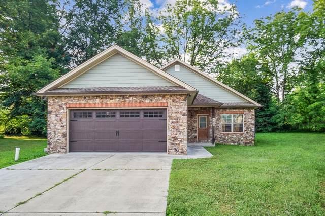 129 Weston Dr, Cookeville, TN 38506 (MLS #RTC2278453) :: Village Real Estate