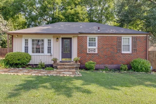 120 Haven St, Hendersonville, TN 37075 (MLS #RTC2278456) :: Berkshire Hathaway HomeServices Woodmont Realty