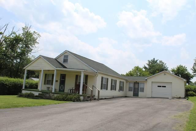 703 W End Ave, Mc Minnville, TN 37110 (MLS #RTC2278471) :: Platinum Realty Partners, LLC