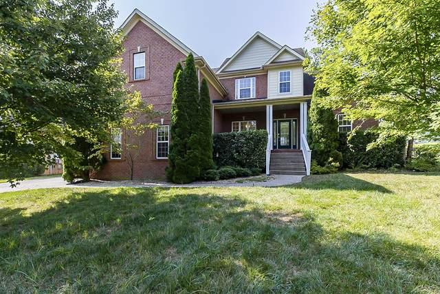 3109 Appian Way, Spring Hill, TN 37174 (MLS #RTC2278484) :: Nelle Anderson & Associates