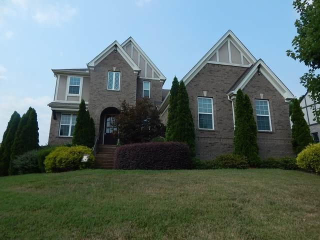 164 Sedona Woods Trl, Nolensville, TN 37135 (MLS #RTC2278495) :: Berkshire Hathaway HomeServices Woodmont Realty