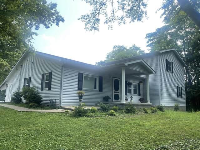 112 E End Rd, Goodlettsville, TN 37072 (MLS #RTC2278515) :: The DANIEL Team | Reliant Realty ERA