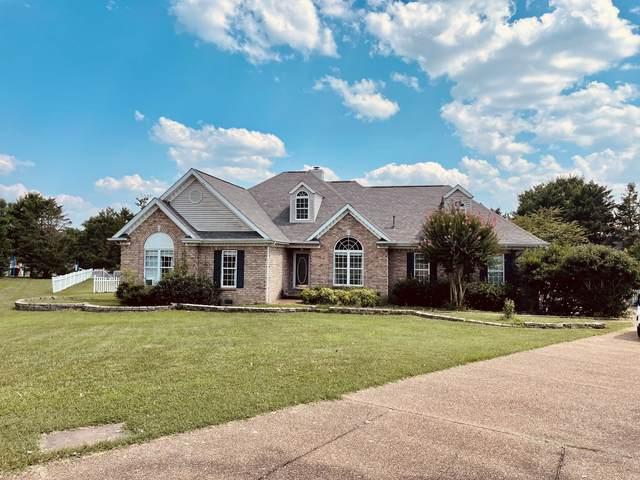 2617 Milton Ln, Thompsons Station, TN 37179 (MLS #RTC2278531) :: The Helton Real Estate Group