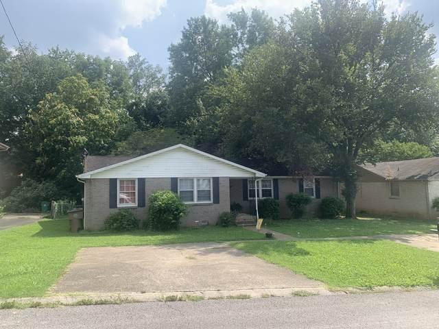637 Huntington Ridge Dr, Nashville, TN 37211 (MLS #RTC2278532) :: Oak Street Group
