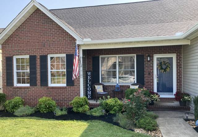 1506 Chapman Ln, Spring Hill, TN 37174 (MLS #RTC2278541) :: Ashley Claire Real Estate - Benchmark Realty