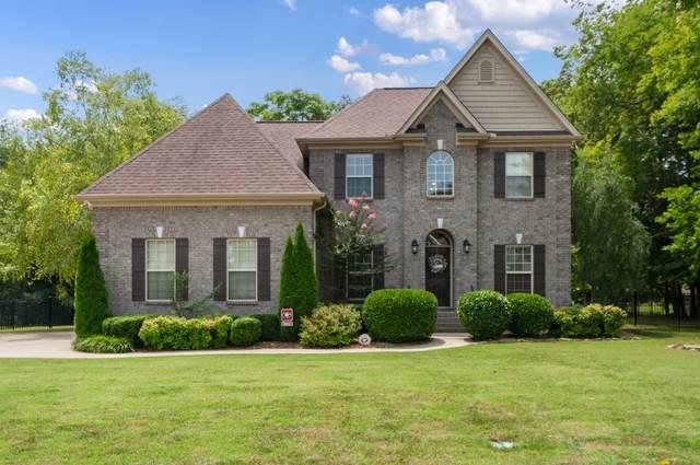 506 Serviceberry Dr, Murfreesboro, TN 37128 (MLS #RTC2278544) :: Berkshire Hathaway HomeServices Woodmont Realty