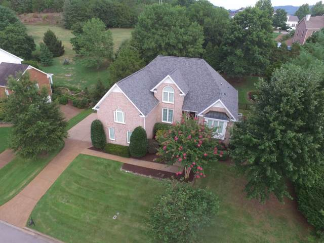 1004 Lucas Ct, Brentwood, TN 37027 (MLS #RTC2278550) :: Ashley Claire Real Estate - Benchmark Realty
