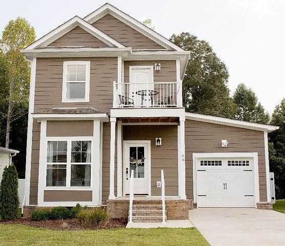 15 Sycamore Rdg W, Burns, TN 37029 (MLS #RTC2278560) :: Village Real Estate