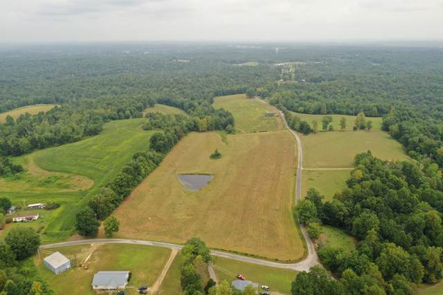 0 Rose Hill Rd, Red Boiling Springs, TN 37150 (MLS #RTC2278577) :: Nashville on the Move