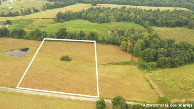 0 Rose Hill Rd, Red Boiling Springs, TN 37150 (MLS #RTC2278581) :: Nashville on the Move