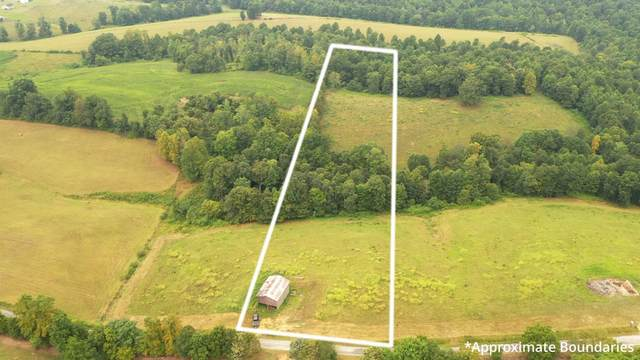 0 Rose Hill Rd, Red Boiling Springs, TN 37150 (MLS #RTC2278583) :: Nashville on the Move