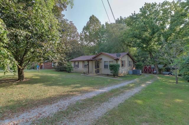 100 Magnolia Ln, Ashland City, TN 37015 (MLS #RTC2278587) :: The DANIEL Team | Reliant Realty ERA