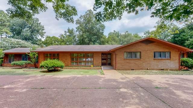 405 Minerva Dr, Murfreesboro, TN 37130 (MLS #RTC2278609) :: Platinum Realty Partners, LLC