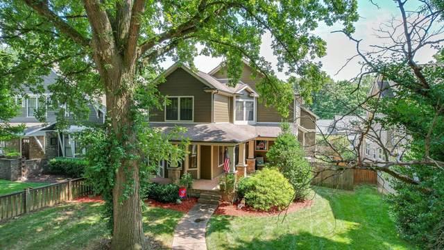 4703 Nebraska Ave, Nashville, TN 37209 (MLS #RTC2278617) :: Ashley Claire Real Estate - Benchmark Realty
