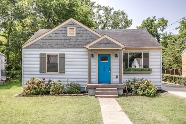 146 Piedmont Ave, Nashville, TN 37216 (MLS #RTC2278619) :: The Helton Real Estate Group