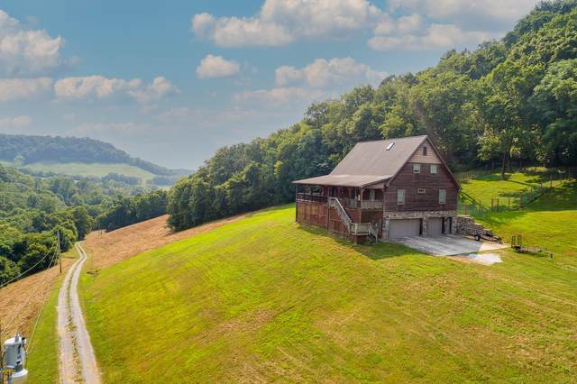 47 Meihls Mnr, Elmwood, TN 38560 (MLS #RTC2278625) :: Village Real Estate