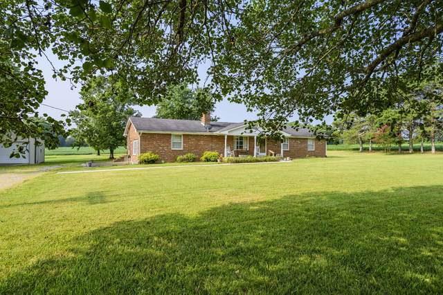 6690 Flat Creek Rd, Spring Hill, TN 37174 (MLS #RTC2278634) :: The Helton Real Estate Group