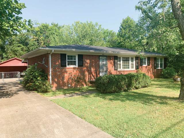 822 S Baird Ln, Murfreesboro, TN 37130 (MLS #RTC2278639) :: Platinum Realty Partners, LLC