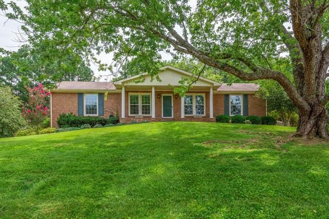 1785 Auburn Dr, Clarksville, TN 37043 (MLS #RTC2278650) :: Kimberly Harris Homes