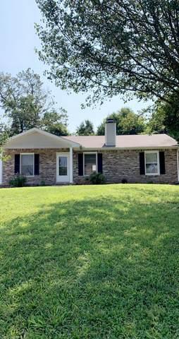 2809 Teakwood Dr, Clarksville, TN 37040 (MLS #RTC2278661) :: Kimberly Harris Homes