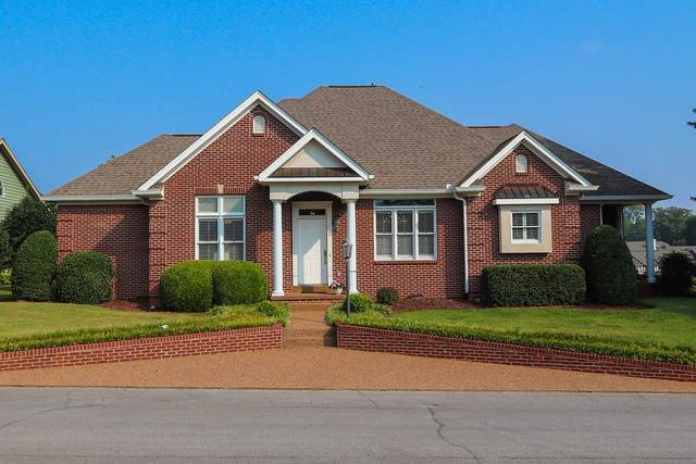 5002 Lady Diana Dr, Columbia, TN 38401 (MLS #RTC2278668) :: Ashley Claire Real Estate - Benchmark Realty