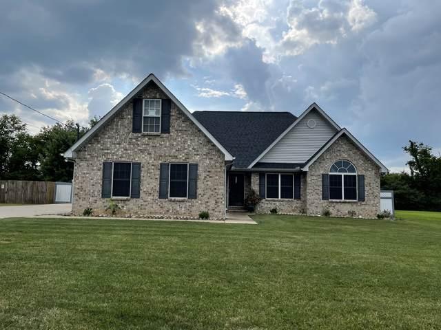 2119 Rankin Dr, Christiana, TN 37037 (MLS #RTC2278671) :: Trevor W. Mitchell Real Estate
