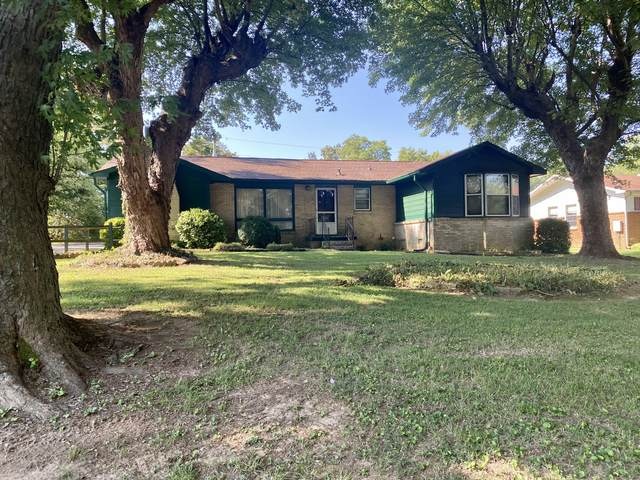 317 Highway 76, White House, TN 37188 (MLS #RTC2278674) :: Real Estate Works