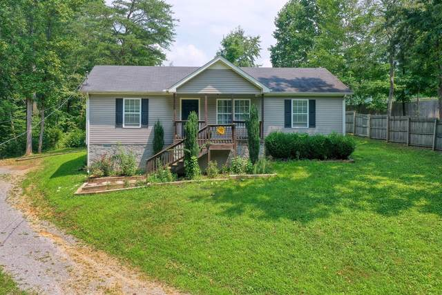 504 Evening Shade Dr N, White Bluff, TN 37187 (MLS #RTC2278687) :: Nashville on the Move