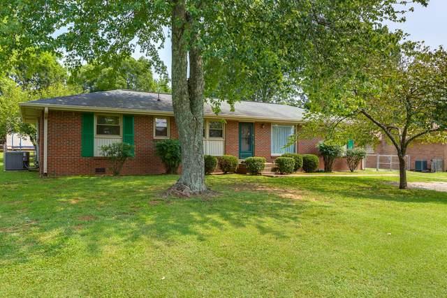 199 Curtis Crossroads, Hendersonville, TN 37075 (MLS #RTC2278694) :: The DANIEL Team   Reliant Realty ERA