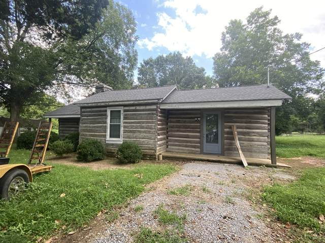 2006 Wartrace Pike, Shelbyville, TN 37160 (MLS #RTC2278696) :: Platinum Realty Partners, LLC
