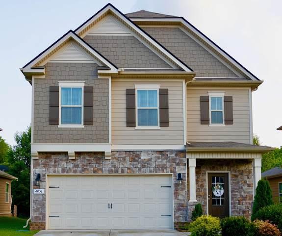 4051 Cannonsgate Ln, Murfreesboro, TN 37128 (MLS #RTC2278697) :: Platinum Realty Partners, LLC