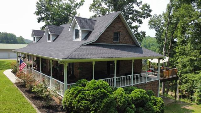 404 Evans Rd, Winchester, TN 37398 (MLS #RTC2278705) :: Ashley Claire Real Estate - Benchmark Realty