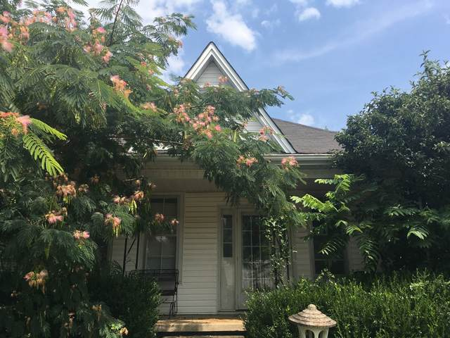 603 Spofford St, Pulaski, TN 38478 (MLS #RTC2278711) :: Nashville on the Move