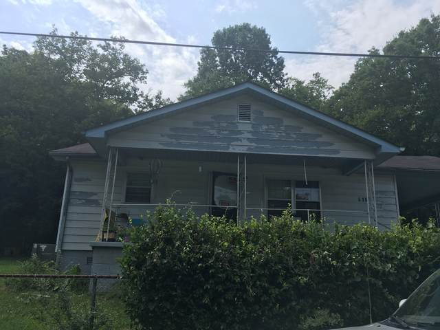 618 Mcgrew St, Pulaski, TN 38478 (MLS #RTC2278712) :: Nashville on the Move