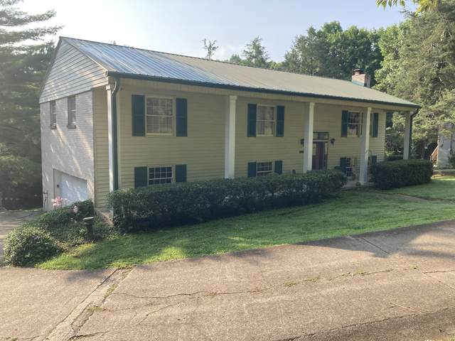 1283 Old Hillsboro Rd, Franklin, TN 37069 (MLS #RTC2278722) :: The Helton Real Estate Group