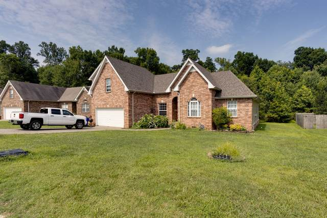 242 Foster Dr, White House, TN 37188 (MLS #RTC2278723) :: Nashville on the Move