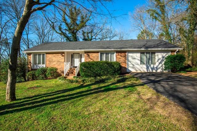 1112 Hiwassee Dr, Columbia, TN 38401 (MLS #RTC2278729) :: Real Estate Works