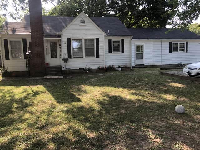 766 Virginia Ave, Gallatin, TN 37066 (MLS #RTC2278745) :: The DANIEL Team   Reliant Realty ERA