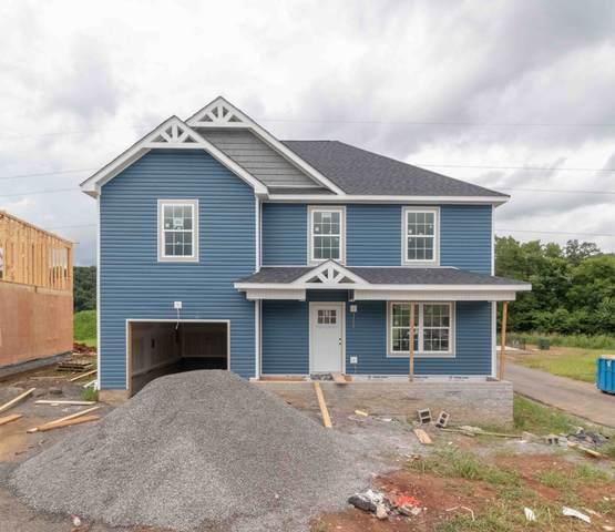 366 Pinkston Ct, Clarksville, TN 37040 (MLS #RTC2278761) :: Platinum Realty Partners, LLC