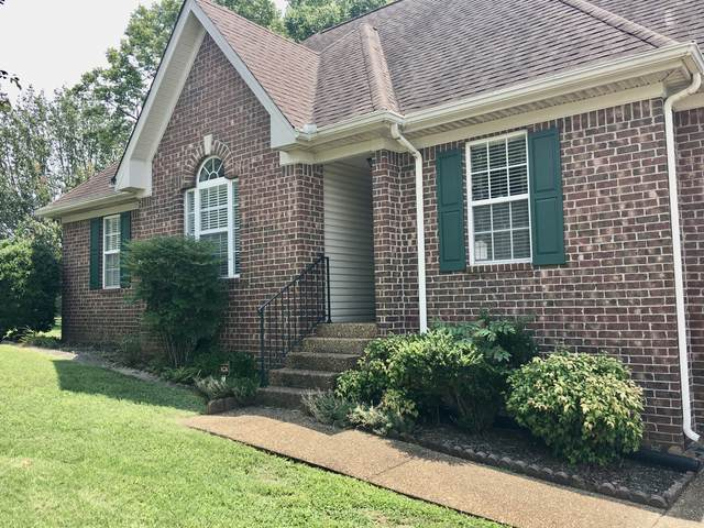 501 Parrish Way, Mount Juliet, TN 37122 (MLS #RTC2278762) :: Ashley Claire Real Estate - Benchmark Realty
