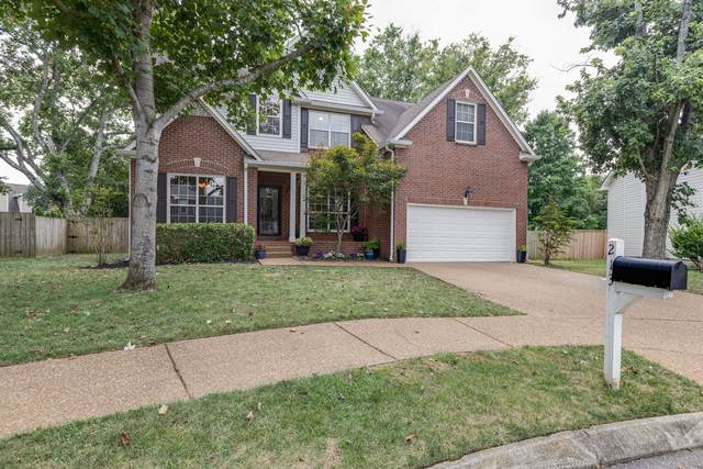 213 Hideaway Trl, Franklin, TN 37069 (MLS #RTC2278767) :: Maples Realty and Auction Co.