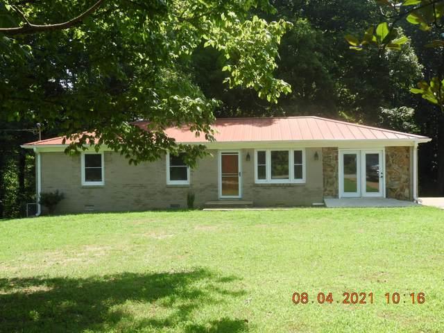 1997 Oak Grove Rd, Goodspring, TN 38460 (MLS #RTC2278781) :: Platinum Realty Partners, LLC